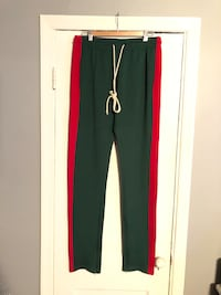 Men's EPTM joggers  Washington, 20002