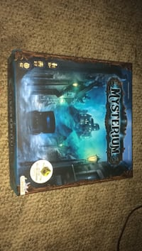 Mysterium board game South Bend, 46637