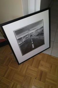 Excellent Framed Picture. Toronto, M4B 2T3