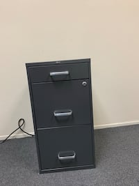 Office File Cabinets  Fremont, 94536