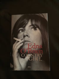 Libro Country girl Verdello, 24049