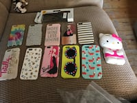 iPhone 6 Variety Phone Cases - 12 Cases New York, 10312