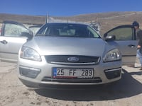2006  - Ford - Focus - SW 1.6I 100PS TREND ISTANBUL