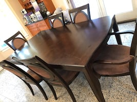 Great Price! Dining Table Set