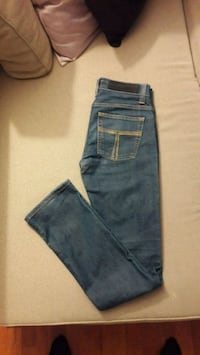 Tiger of Sweden jeans, str 30/32 Fana, 5232