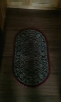 Cute Tapestry Colored Floor Rug  Frederick, 21703