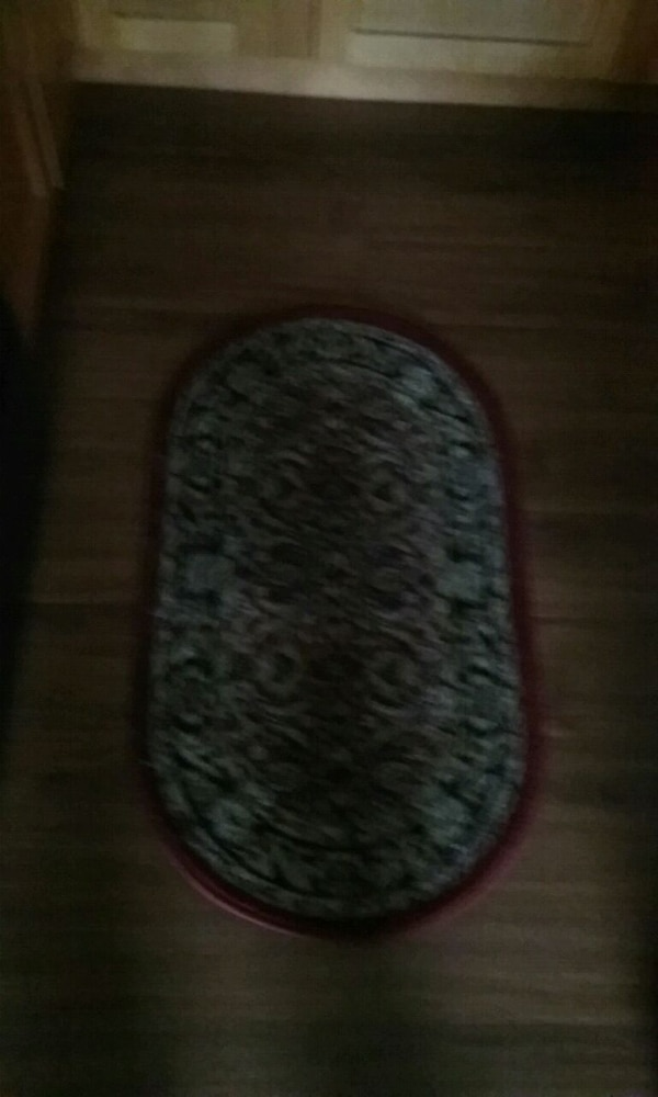 Cute Tapestry Colored Floor Rug