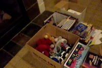assorted toy lot $1.00 each Book or STuffy