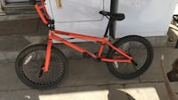 red and black BMX bike Bakersfield, 93304