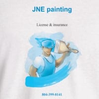 Interior painting North Chesterfield
