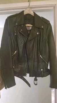Harley Davidson Leather Jacket El Dorado Hills, 95762