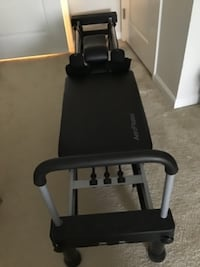 Aero pilates machine 32 km