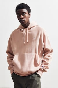 Champion hoodie Rose colour Toronto, M1S 4C4