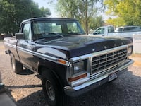 Ford - F-150 - 1978 Payson, 84651