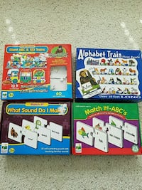 Puzzles Sparks, 89436