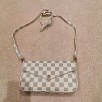 BRAND NEW 3 PART LOUIS VUITTON INSPIRED POUCHETTE  Oakville, L6H 5N5