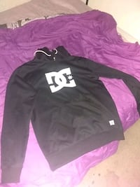 black and white Adidas pullover hoodie Winnipeg, R3B 2S4
