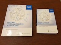Forensic and Investigative Accounting (7th editio) Springfield, 22153