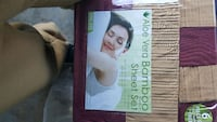 1800 series bamboo comfort sheet sets