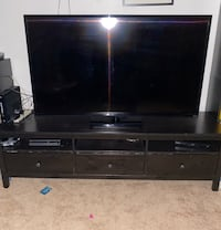 """60"""" tv with stand Arlington, 22207"""