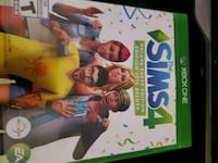 Sims 4 Deluxe Party Edition Xbox One Scarborough, M1K