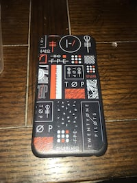 black and red Texas Instruments TI-84 Plus calculator Norfolk, 23518