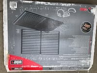 Grill grates and stainless steel heat tent Denver, 80222