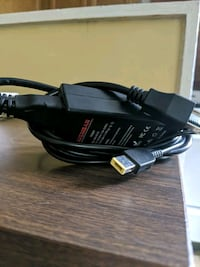 Lenovo Thinkpad AC charger