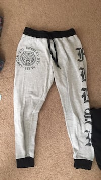 forever 21 sweatpants East Earl, 17519
