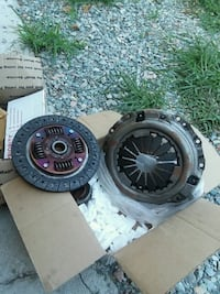 Stage 1 Exedy clutch kit for Integra