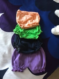 0-3 month baby dresses