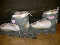 Roller Blades (adjustable) Toronto, M3N 2W4