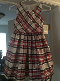 Bonnie Jean (Macy's) Girl's Holiday Dress Toms River, 08757