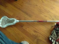 Stx amp lacrosse stick and gear Middletown, 10940