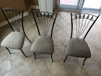 Great condition chairs for sale  Richmond Hill, L4B 4G5