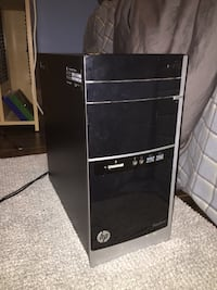 HP Pavillion computer mint condition Burnaby, V5H 1N2