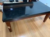 Coffee table with granite top Norristown, 19403