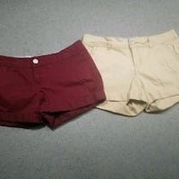 Womans shorts Beaverton, 97008