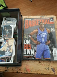 NBA price guide and basketball cards Hamilton, L8H 4A7