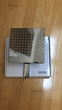 Toto 9in square showerhead Washington, 20005