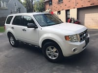 Ford - Escape - 2009 - 4X4 New Inspection Ridley Park