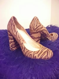 Boutique9. Size 81/2 med Woodlawn, 21244