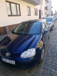 Volkswagen - Golf - 2005