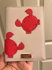 Kate spade passport holder Vancouver, V5Z 2R2