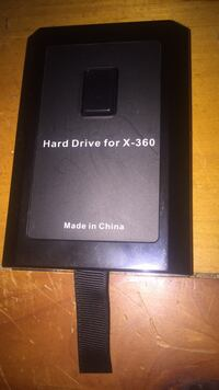 Hard Drive for X-360 Cherryville, 28021