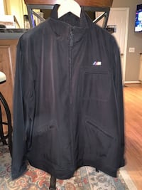 "BMW ""M""Men's Jacket XXL Vienna"