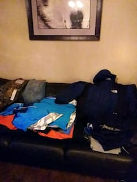 Under Armour Hoodie's, X Large $20