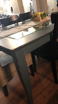 Dining table & 6 Chairs San Diego, 92110