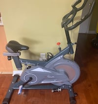 Indoor Exercise Cycle Mississauga