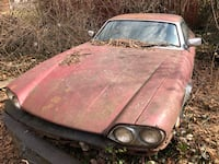 1978 Jaguar XJS Jaguar parting out  Massapequa, 11758